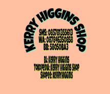 Kerry Higgins Shop