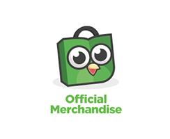 Tokopedia Merchandise