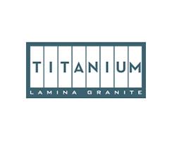 Titanium Lamina Granite