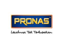 Pronas Authorized Store