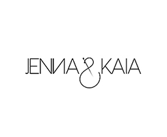 Jenna & Kaia