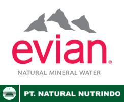 PT Natural Nutrindo