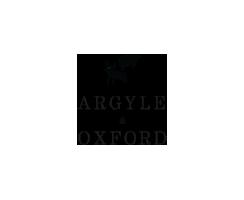 Argyle and Oxford Brand