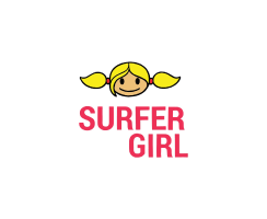 Surfer Girl Official