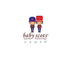 Baby Scots  Brand