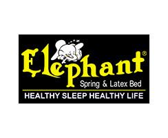 Elephant Springbed