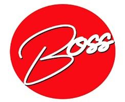 Boss Aksesoris Mobil