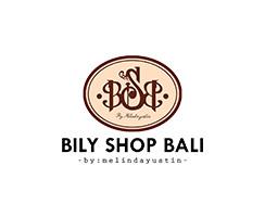 BILY SHOP BALI