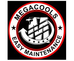 MEGACOOLS OFFICIAL STORE