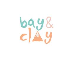 Bay & Clay  Brand