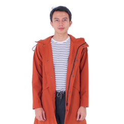 AME Raincoat Showcase
