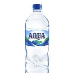AQUA Official Store Showcase