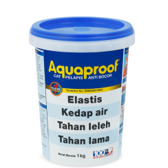 Aquaproof Official Store Showcase