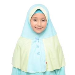 Bani Batuta Kids Wear Showcase