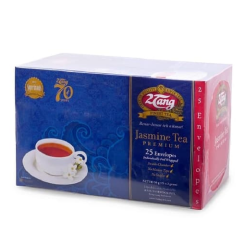 2Tang Tea Showcase