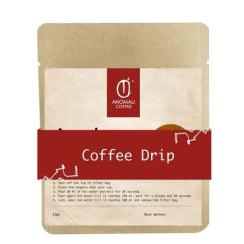 Anomali Coffee Showcase