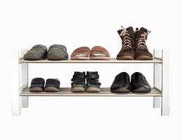 Tempat Sepatu & Sandal