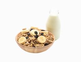 Makanan & Minuman Kesehatan