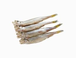 Seafood Kering