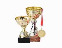 Trophy Medali