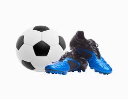 Sepak Bola & Futsal