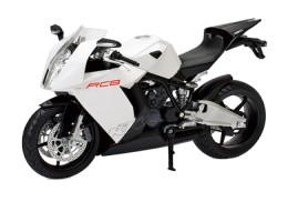 Diecast Motor & Sepeda
