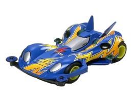 Vehicle Model (Tamiya)