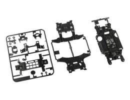 Tool & Kit Mecha Model (Gunpla)