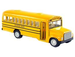 Diecast Bus