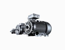 Motors & Power Transmission