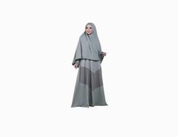 Setelan Syari Wanita