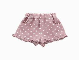 Celana Pendek Anak Perempuan