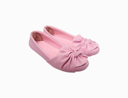 Flat Shoes Anak Perempuan