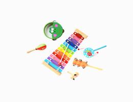 Mainan Edukasi & Musikal Bayi