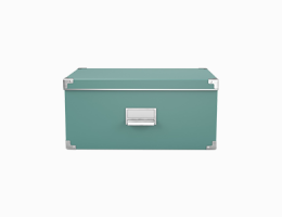 Storage Box Multifungsi