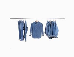 Jeans & Denim Pria