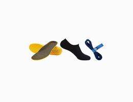 Aksesoris Sepatu Pria