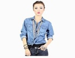 Jeans & Denim Wanita