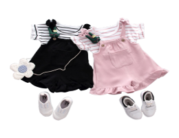 Baju & Sepatu Bayi