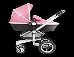 Stroller & Alat Bantu Bawa Bayi
