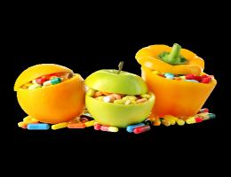 Diet & Vitamin