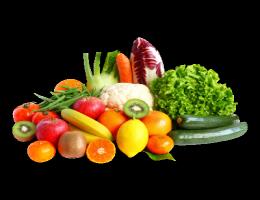 Sayur & Buah