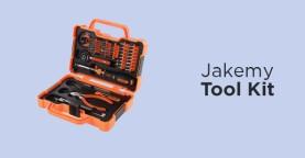Jakemy Tool Kit