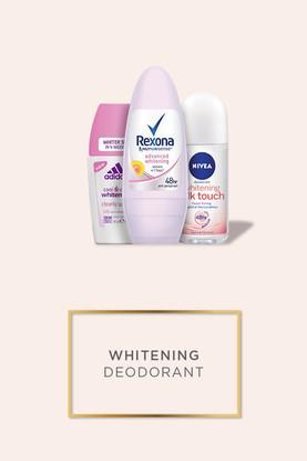 Whitening Deodorant