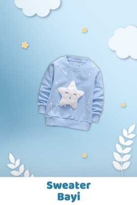 Sweater Bayi Promo
