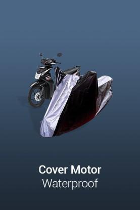 Cover Motor Anti Air