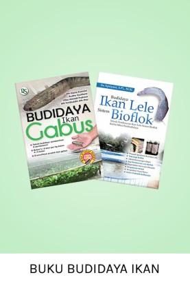 Buku Budidaya Ikan