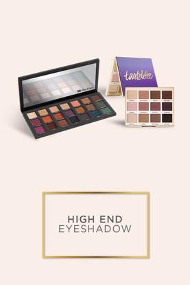 High End Eyeshadow