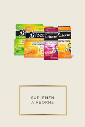 Airborne Supplement