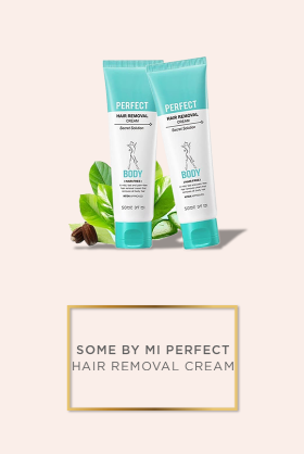 Some By Mi Perfect Hair Removal Cream